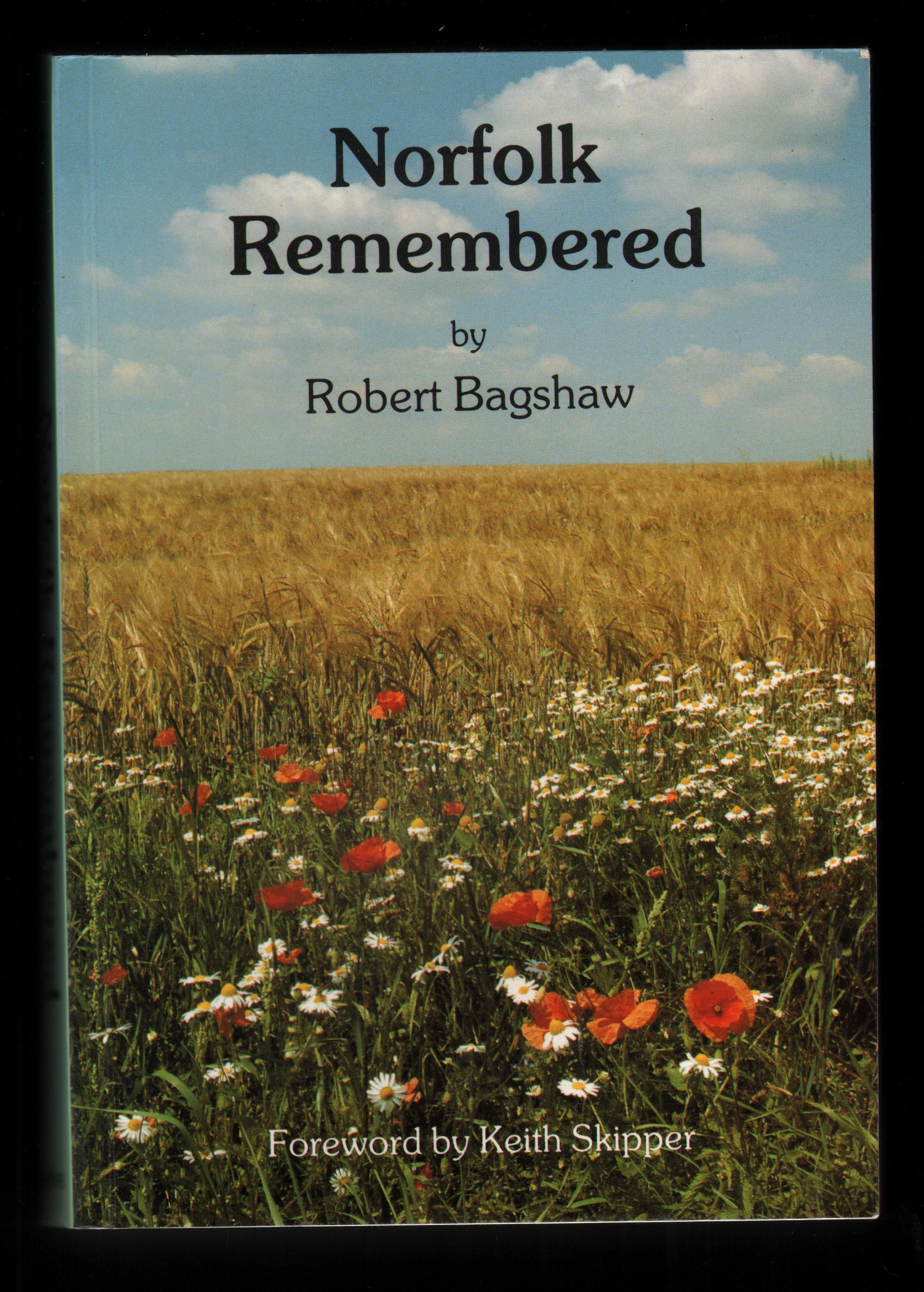 Image for Norfolk Remembered.