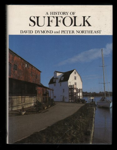 Image for A History of Suffolk.