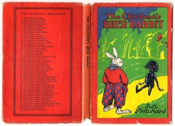 The Children's Brer Rabbit. (Illustrated by Honor C. Appleton).