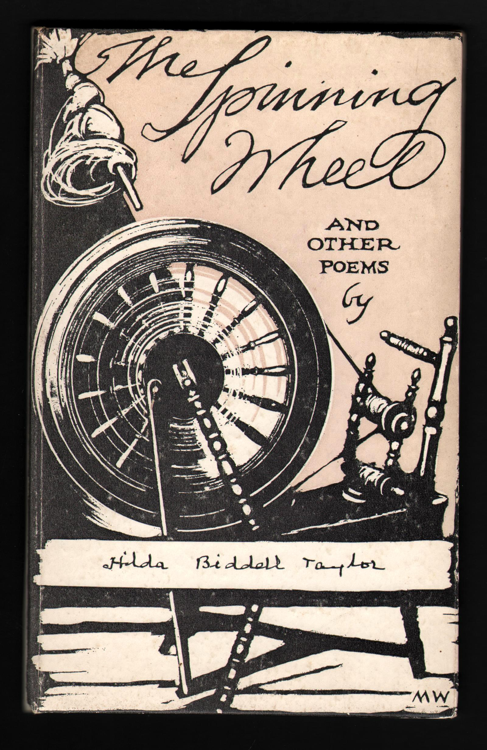 The Spinning Wheel and Other Poems.
