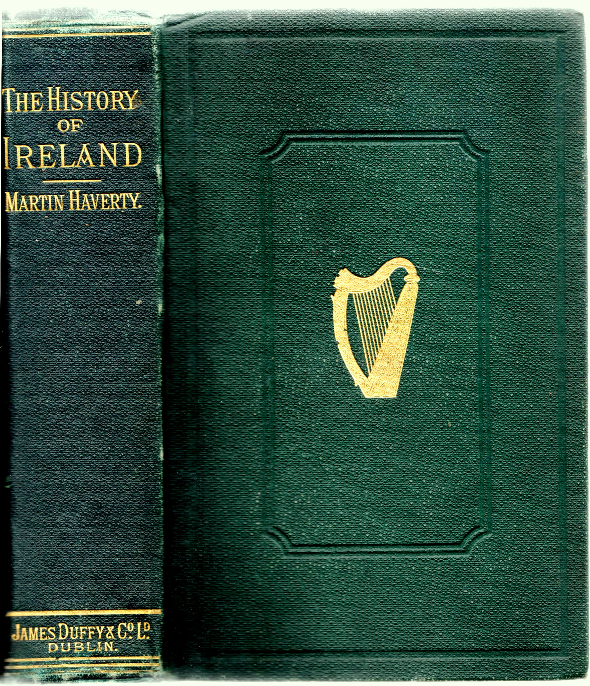 Image for The History of Ireland, Ancient and Modern. Derived From Our Native Annals, From the Most Recent Researches of Eminent Irish Scholars and Antiquaries, From the State Papers, and From All the Resources of Irish History Now Available .