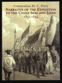 Image for Narrative of the Expedition to the China Seas and Japan. 1852-1854.