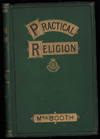 Image for Papers on Practical Religion.