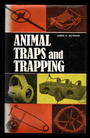 Animal Traps and Trapping.