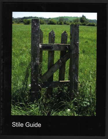 Image for Stile Guide.
