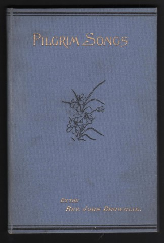 Image for Pilgrim Songs. (Third Series).