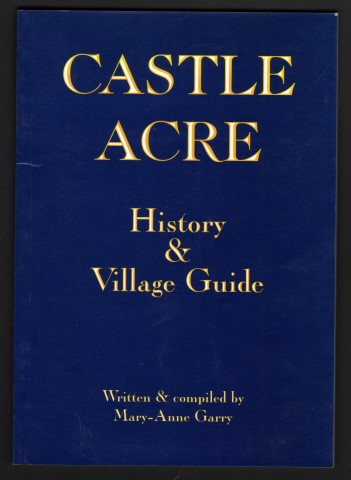 Image for Castle Acre. History & Village Guide.