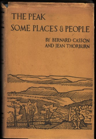 Image for The Peak: Some Places & People.