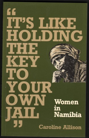 "Image for ""It's Like Holding the Key to Your Own Jail"": Women in Namibia."