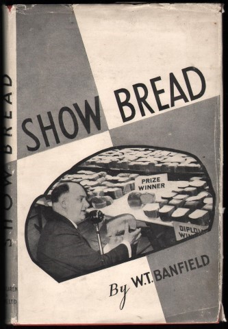 Image for Show Bread. A Competitor's Guide to Prize-Winning.