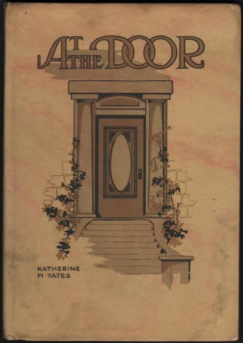 Image for At The Door. A Tale to Read Both on the Lines and Between.