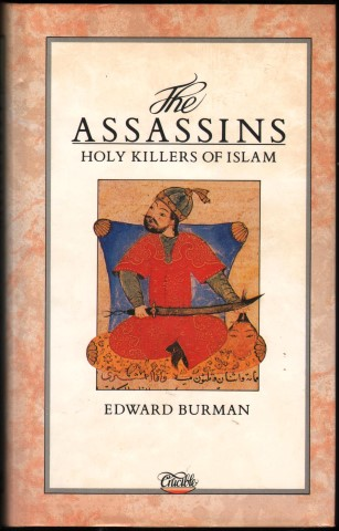 Image for The Assassins. Holy Killers of Islam.