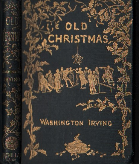 Image for Old Christmas. (Illustrated by Randoph Caldecott).
