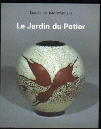 Image for Le Jardin du Potier. (Nouvelle version du  Secret Partage).
