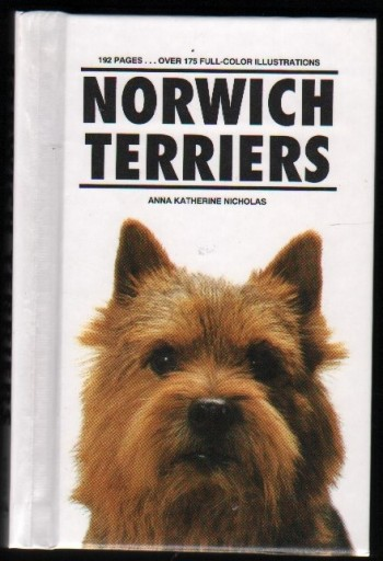 Image for Norwich Terriers.