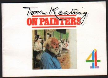 Image for Tom Keating on Painters.