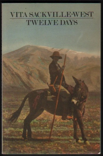 Image for Twelve Days.  An Account of a Journey Across the Bakhtiari Mountains of South-Western Persia.