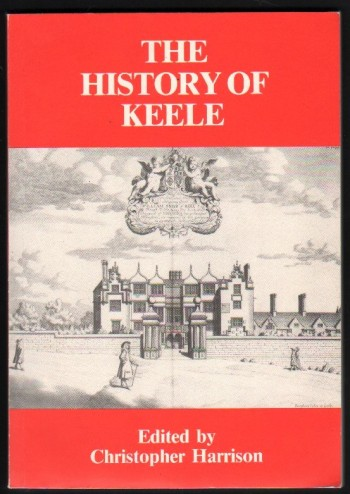Image for Essays on the History of Keele.
