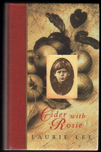Image for Cider wih Rosie. (With Drawings by John Ward).