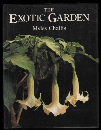 Image for The Exotic Garden.