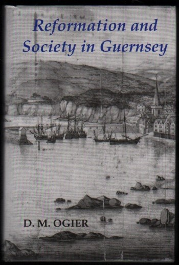 Image for Reformation and Society in Guernsey.