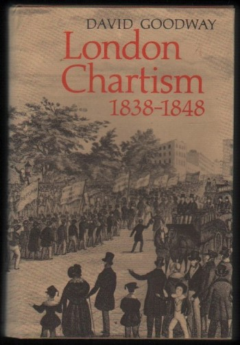 Image for London Chartism 1838-1848.