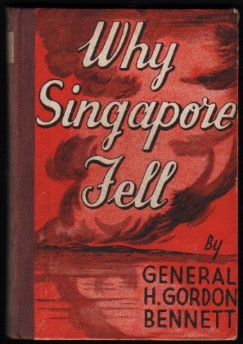 Image for Why Singapore Fell.
