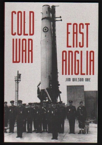 Image for Cold War : East Anglia.