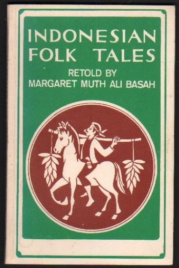 Image for Indonesian Folk Tales.
