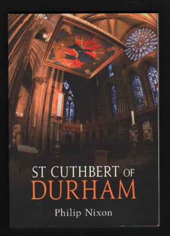 Image for St Cuthbert of Durham.