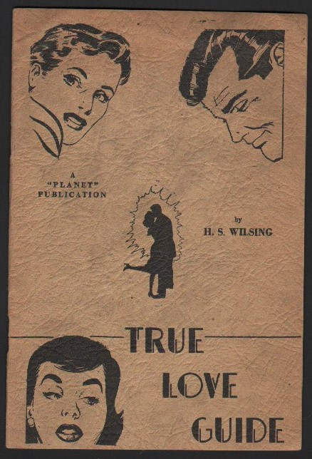Image for True Love Guide.