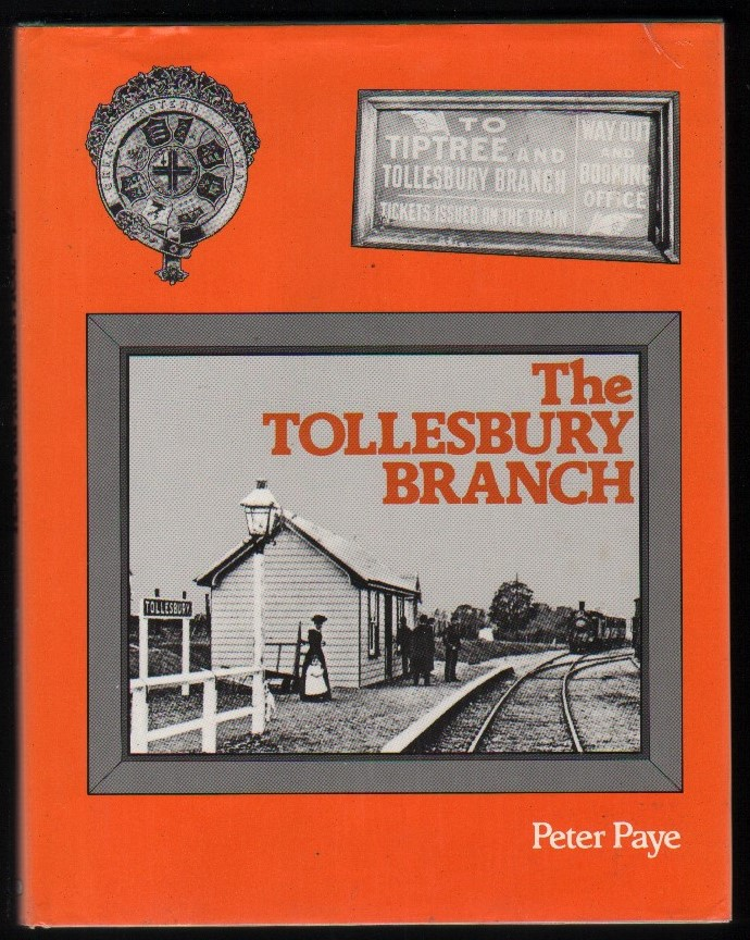 Image for The Tollesbury Branch.