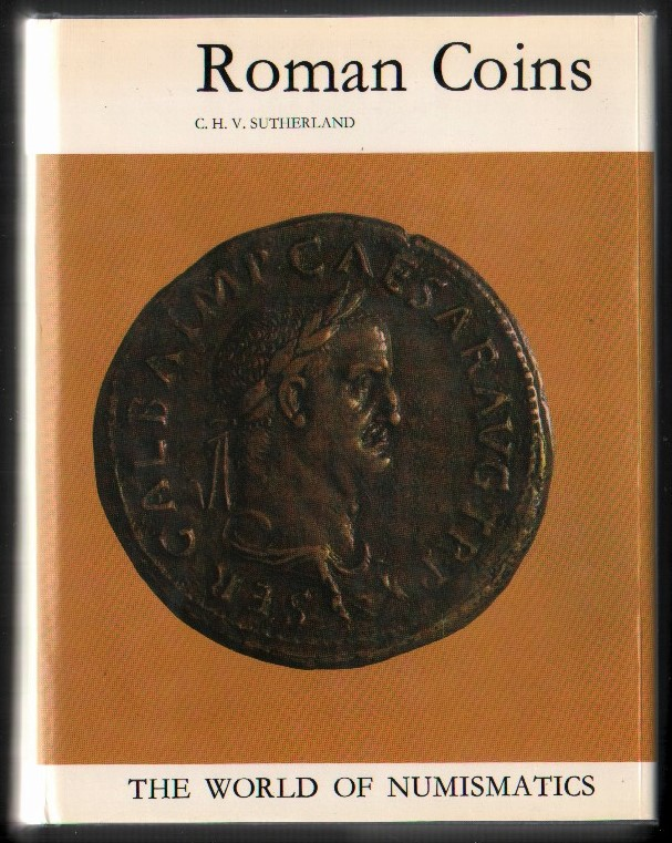 Image for Roman Coins  (The World of Numismatics series).