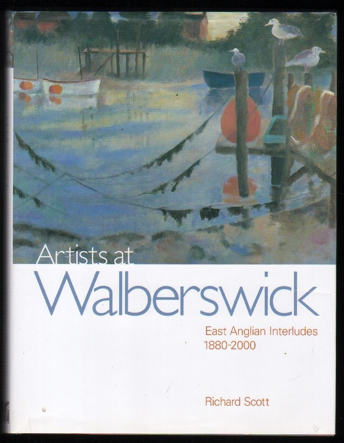Image for Artists at Walberswick. East Anglian Interludes 1880-2000.