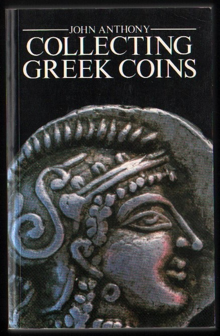 Image for Collecting Greek Coins.