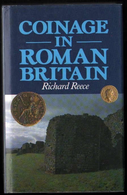 Image for Coinage in Roman Britain.