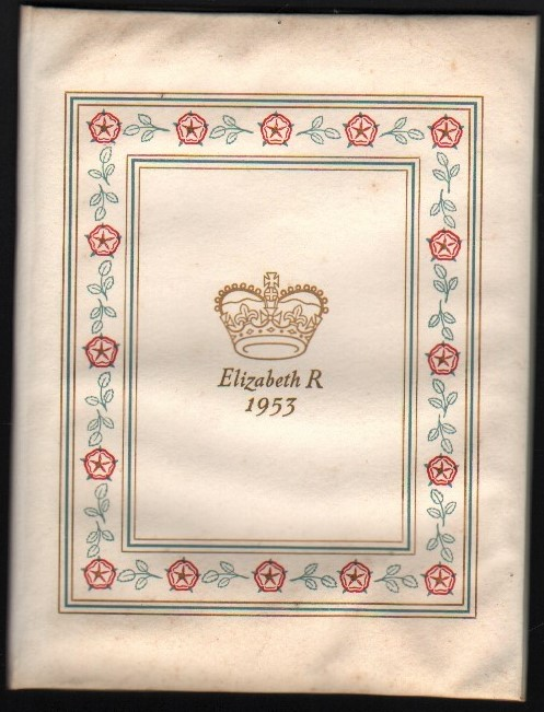 Image for A Memento of the Coronation of Her Majesty Queen Elizabeth II.