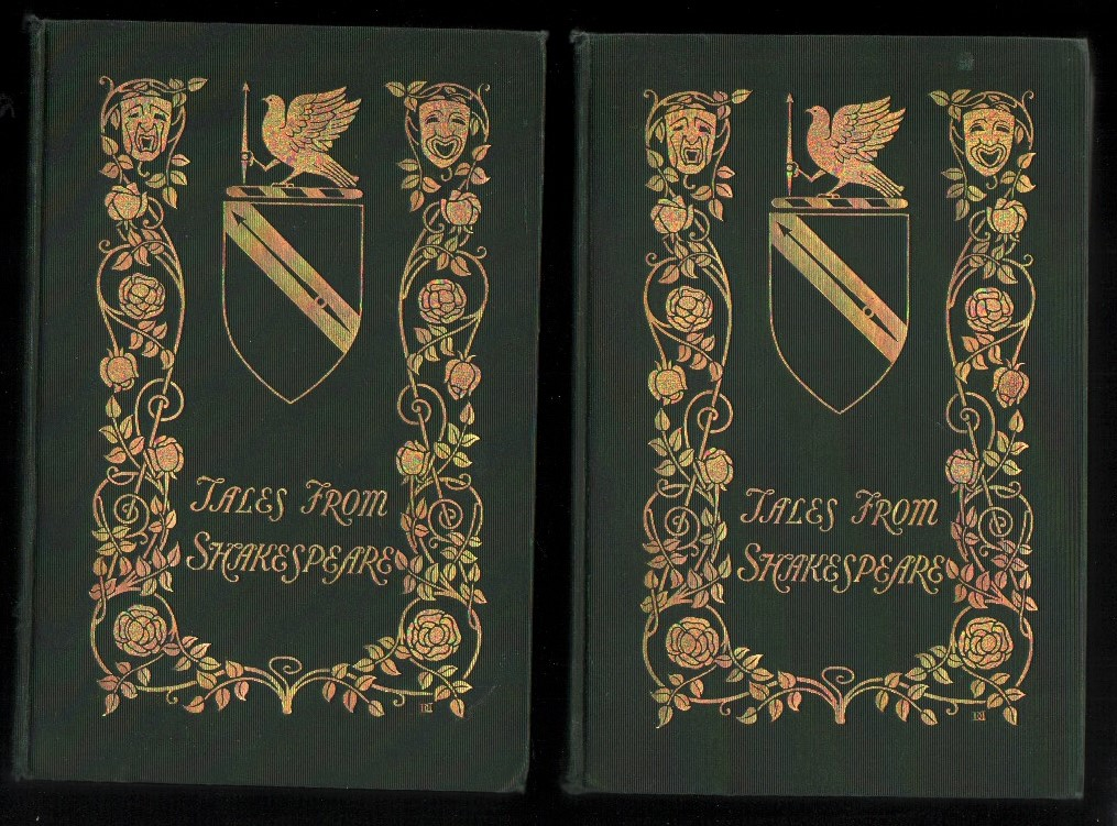 Image for Tales From Shakespeare. (Two Volume set).