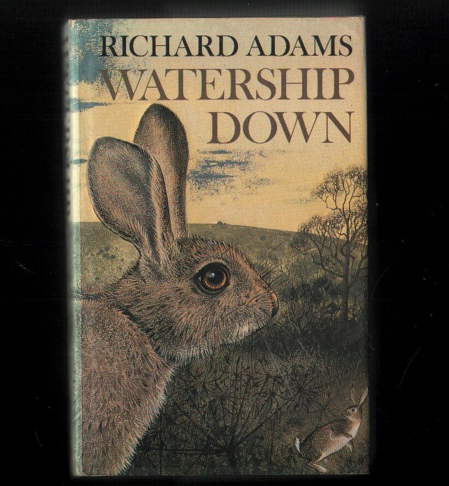 Image for Watership Down.