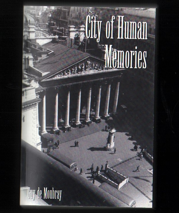 Image for City of Human Memories.