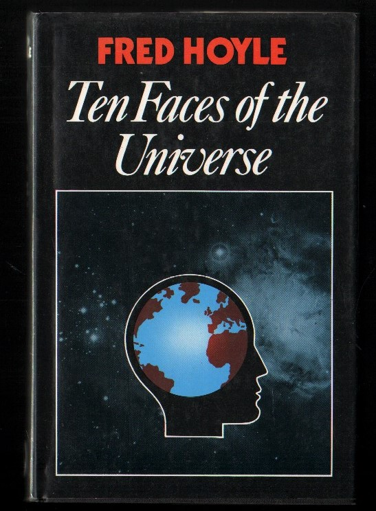 Image for Ten Faces of the Universe.