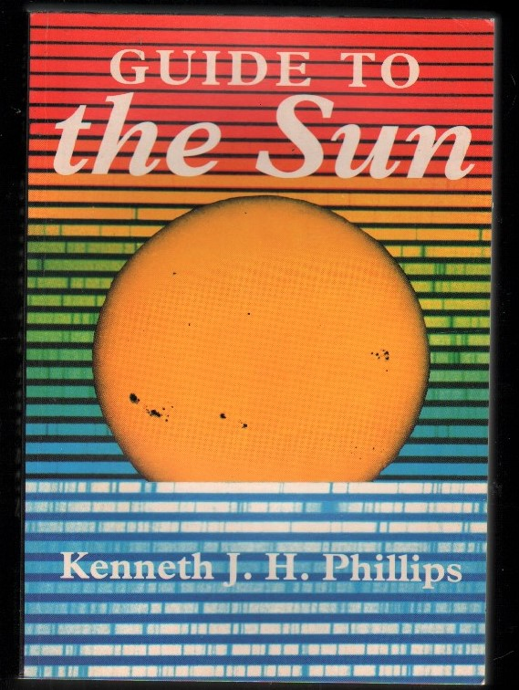 Image for Guide to the Sun.