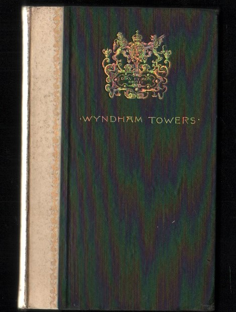 Image for Wyndham Towers.