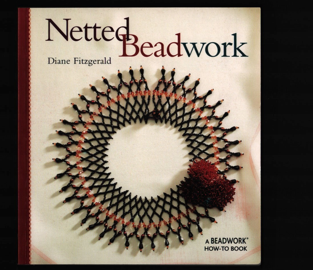 Image for Netted Beadwork.
