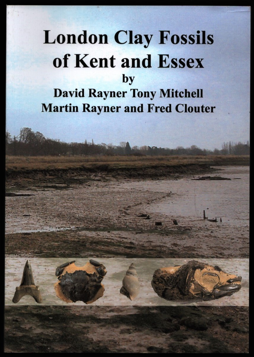 Image for London Clay Fossils of Kent and Essex.